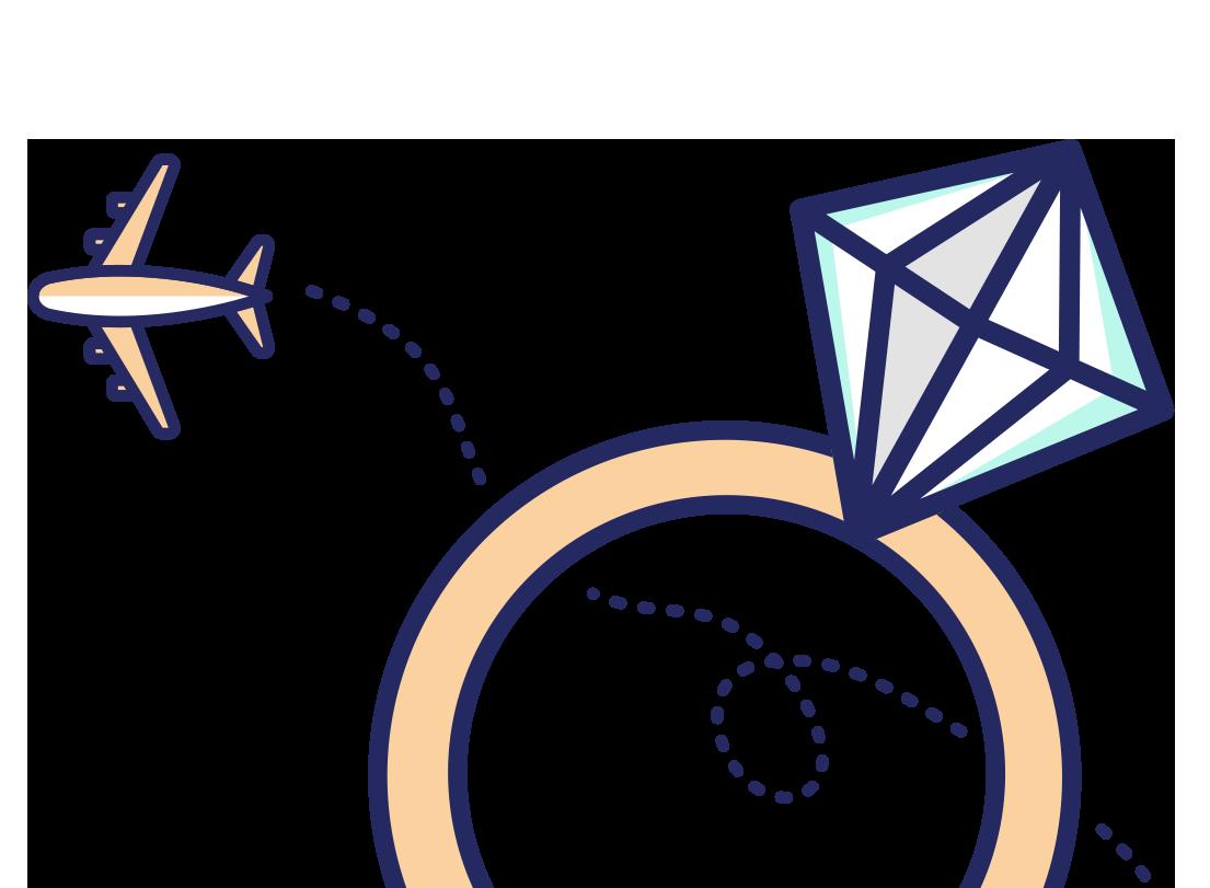 Diamond-plane